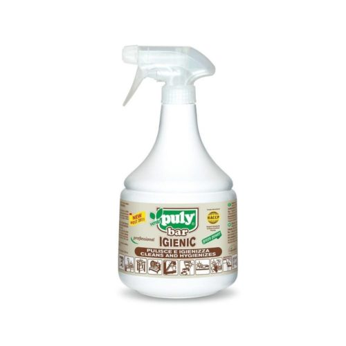 Puly Caff 1 Litre Bar Igienic Spray
